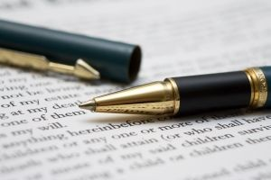 Planning your Estate? Perhaps a Testamentary Trust can help…