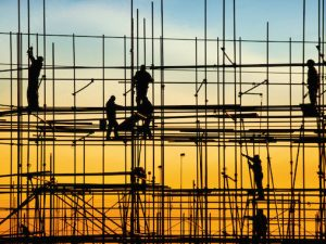 Building & Construction Industry – Taxable Payment Report