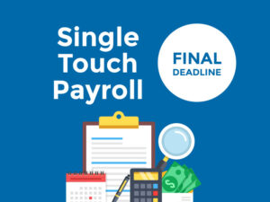 Single Touch Payroll (STP) for Closely Held Payees
